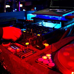 Corporate DJs Los Angeles
