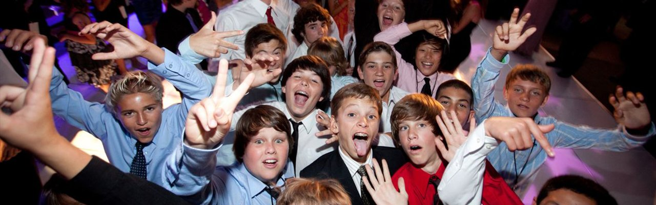 Bar Mitzvah DJs Los Angeles