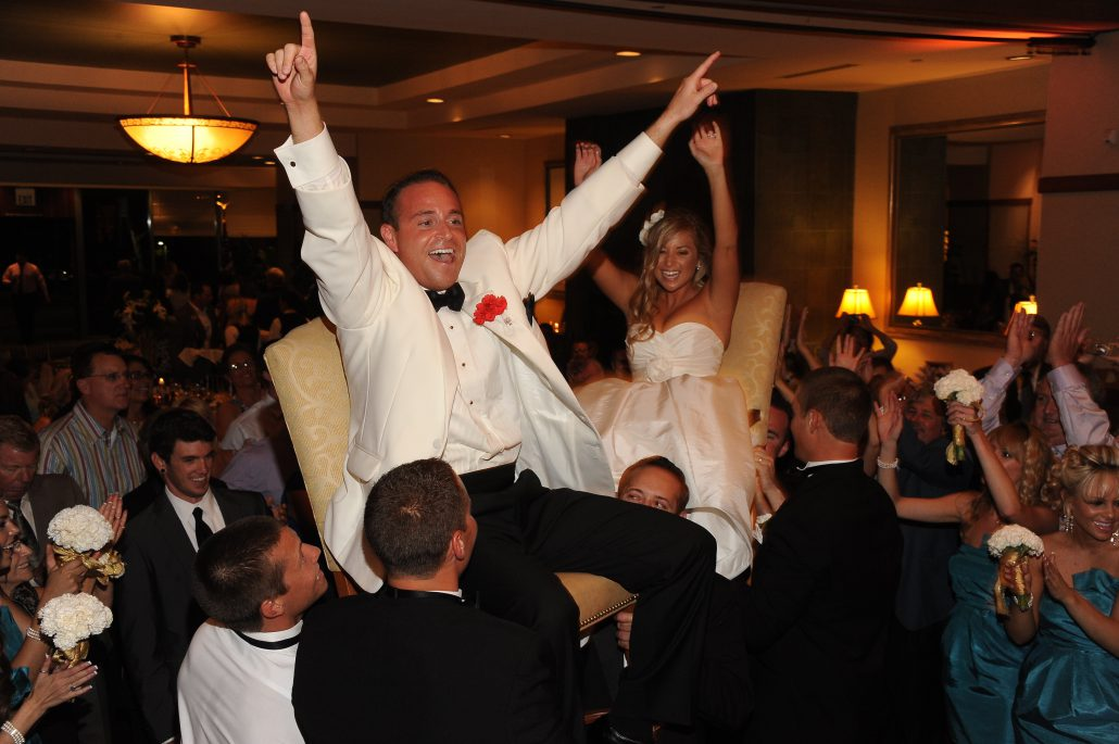 Wedding DJ Los Angeles