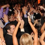 Wedding DJs Los Angeles