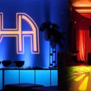Event Lighting Los Angeles