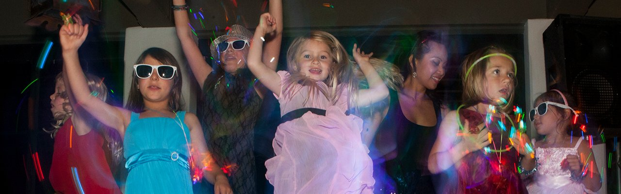 Birthday Party DJ Los Angeles